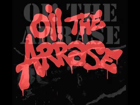 Oi! The Arrase - Anarkoi!