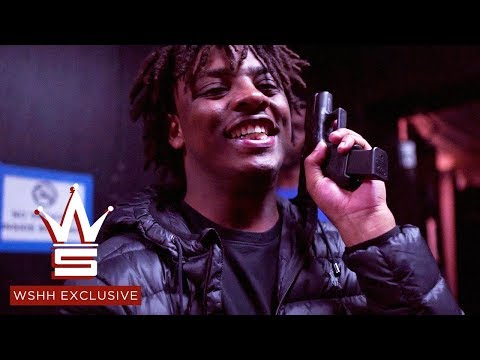 "Splurge ""Beat By Jeff"" (WSHH Exclusive - Official Music Video)"