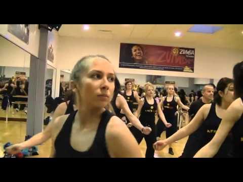 AFROGLOW® Dance - Une invention de Jeannot RANDROSO