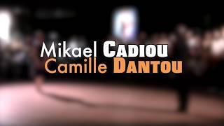 1/3, Tango, Mikael Cadiou & Camille Dantou, Festival Tango par la Côte 2018