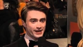 гарри поттер на вручении премии британской академии