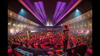 David Gravell Live At Tomorrowland 2017 A State Of Trance Stage