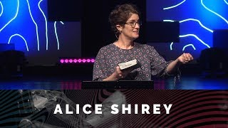 Tattooed: Listen! - Alice Shirey