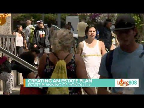 Honolulu Estate Planning Attorney - Michael Madison Of Estate Planning Of Honolulu