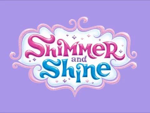 Shimmer and Shine - Magic Carpet Song
