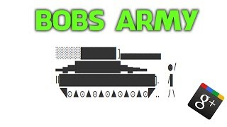 Bobs Army Against Google+