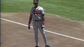 Download Video 1995 MLB Atlanta vs San Francisco July,29 MP3 3GP MP4