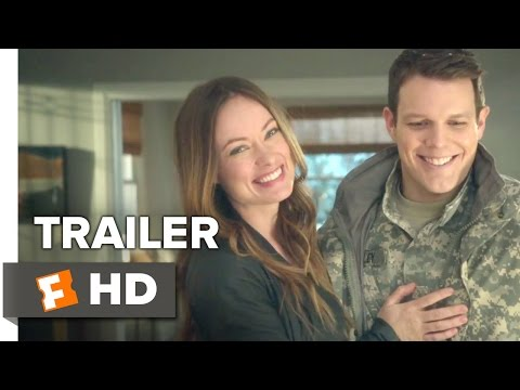 Love the Coopers Official Trailer #1 (2015) - Olivia Wilde, Amanda Seyfried Movie HD