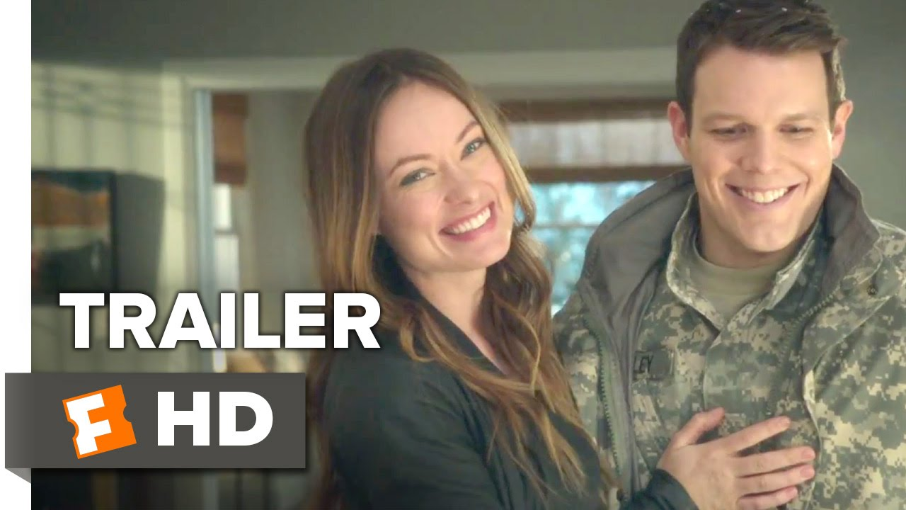 love the coopers official trailer 1 2015 olivia wilde amanda seyfried movie hd youtube - 12 Dates Of Christmas Trailer