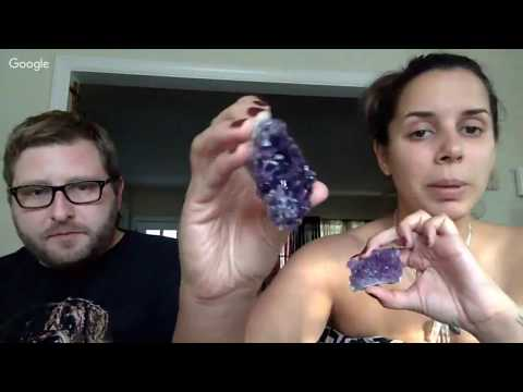 Beth Went Toy Hunting!!! / Spiritual Gem Stone Collection LIVE