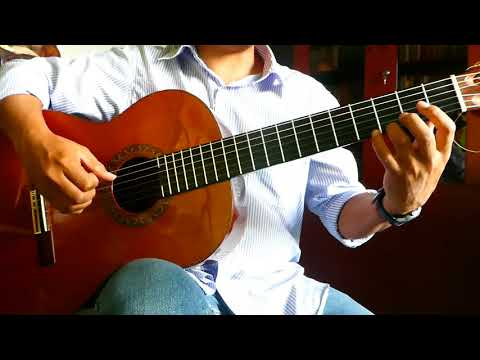 Chord Progression: Cmaj7 - Bbmaj7 - Am7 - F9 - Em9 - G#7b13 - G11 - C#maj7 - Cmaj7.