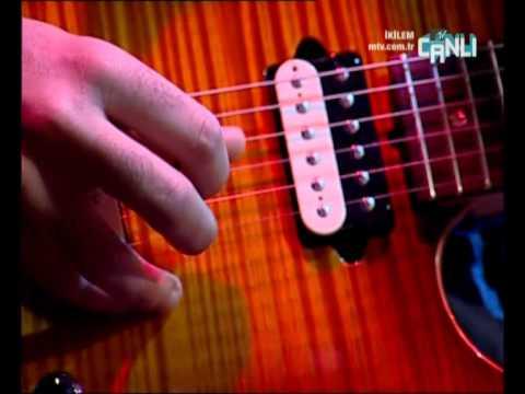 Erdem Yener - Belki ( Mtv İkilem Akustik )