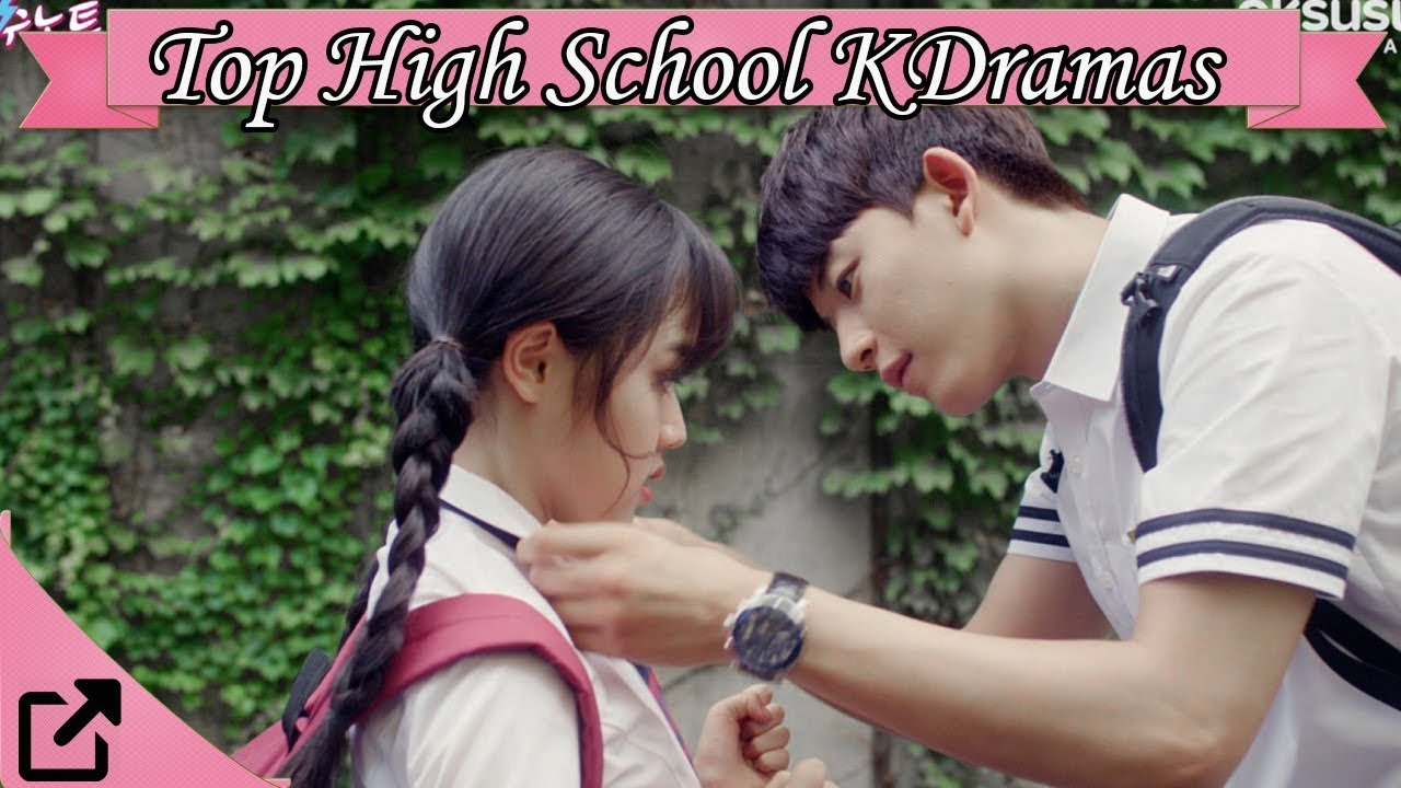 Top High School Korean Dramas 2018