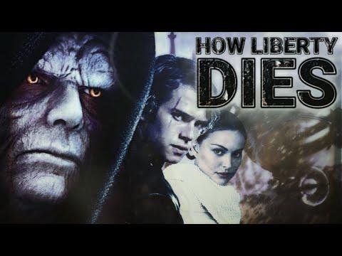 How Liberty Dies: The Politics of Star Wars
