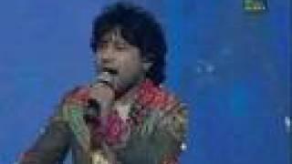 Kailash Kher Performing Sayyan Live With His Band Kailasa