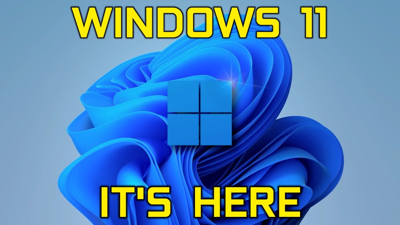 You can Download Windows 11 | My Thoughts [ Hindi ]