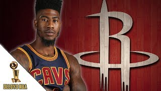 Cavs to trade iman shumpert to houston rockets!!!