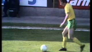 Oct 89 - Norwich City Strikers from the 60's to the 80's