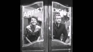 Teddy & Henk Scholten   Zing kleine vogel 1959