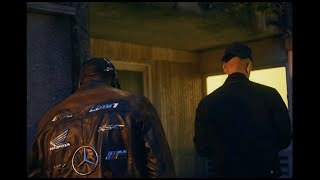 Skepta - 'Love Me Not' ft. Cheb Rabi & B Live (Official Video)