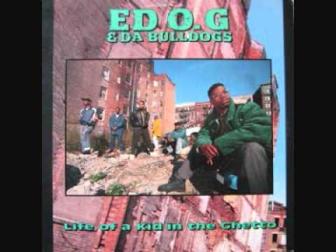 Be A Father To Your Child - Ed O.G & Da Bulldogs (1991)