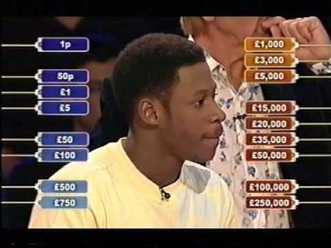 Deal or no Deal May 6th 2006 Morris