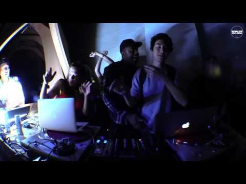 Alex Russell Boiler Room NYC DJ set