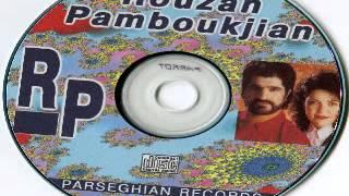 6 - Rouzan & Harout Pamboukjian  -  Sirenq zirar