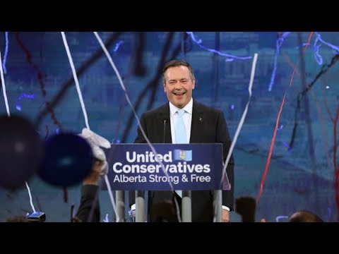 Jason Kenney's UCP sets sights on Trudeau policies
