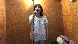 MISIAの「明日はもっと好きになる」を歌ってみた/上野早紀子