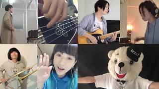 answer feat. supi (リモートライブ )