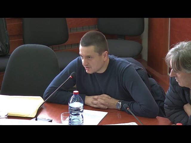 48 Седница на Совет на Општина Велес 27.12.2019