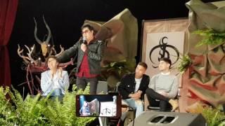 Video Daniel Padilla to Kathryn Bernardo: Gusto mo bang kagatin kita? download MP3, 3GP, MP4, WEBM, AVI, FLV Desember 2017