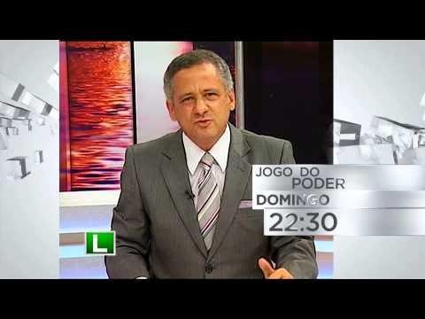 CHAMADA JOGO DO PODER PR - EMERSON CERVI - 14/09/14