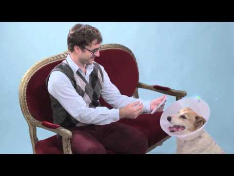 Blanquita - Very Important Pet