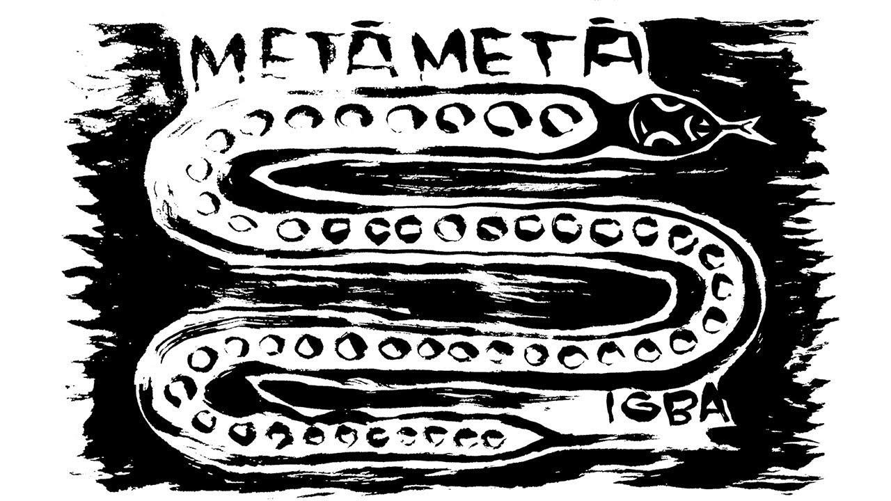 Download Oritá Metá | Metá Metá _ Igba