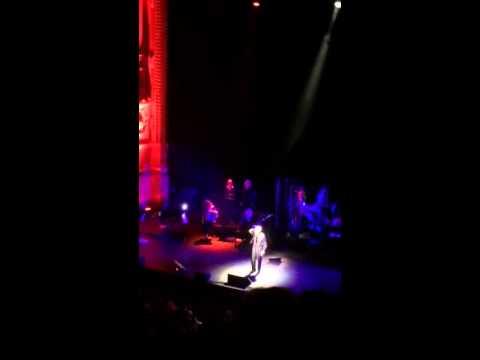 Charles Aznavour Liceu Barcelona 2014