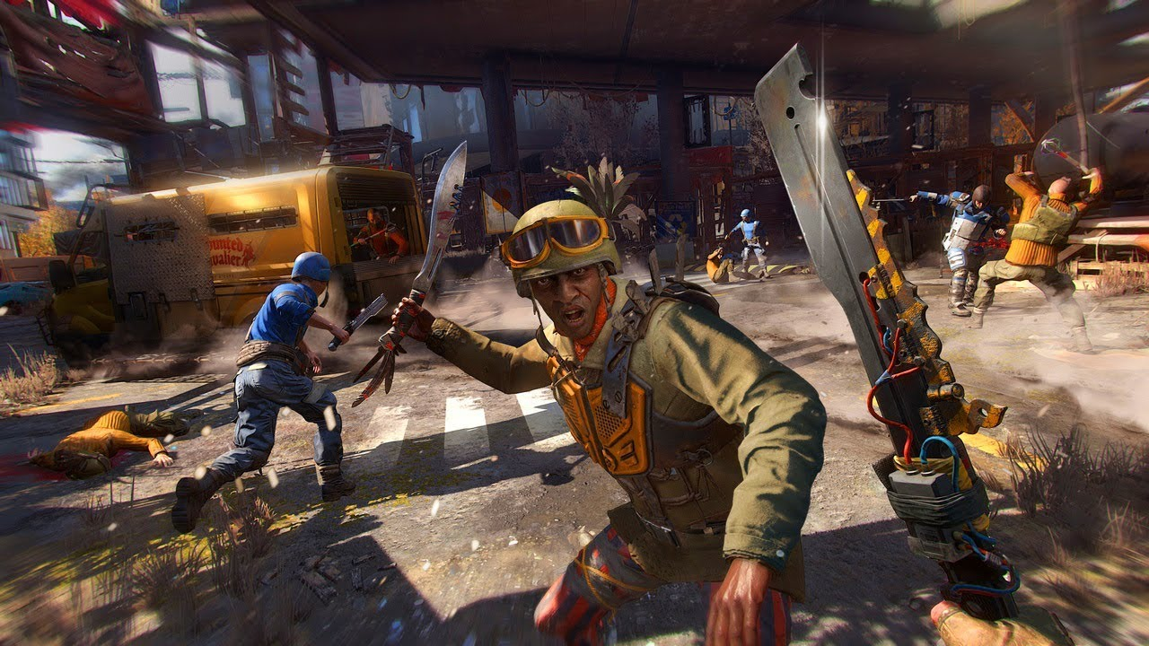Top 15 New Upcoming Zombie Survival Games Of 2019 2020