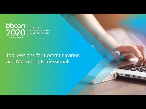 bbcon: Marketing and Communications