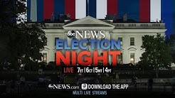 Presidential Election 2016 LIVE | ABC News FULL BROADCAST