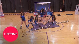 Bring It: Dancing Dolls Creative Routine (Season 5, Episode 8) | Lifetime