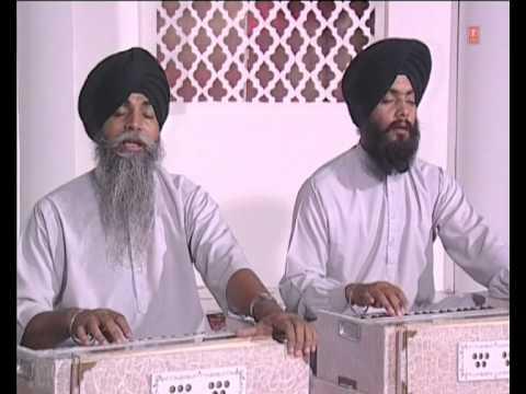 Bhai Surinder Singh Jodhpuri - Tu Dana Sahib Sir Mera - Saajan des videyseade