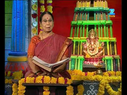 Gopuram - Episode 1718 - May 15, 2017 - Best Scene