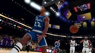 MyTEAM: Lakers/Celtics Throwback Packs