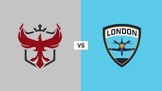 Full Match | Atlanta Reign vs. London Spitfire | Stage 2 Week 1 Day 4