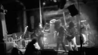 Nothnegal - Janus [Live 2013 | Pratteln, Switzerland]