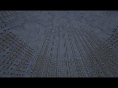 Center North Ice Infiniti Squadron Ark PVP Cluster (10x)