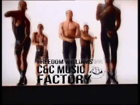 C & C Music Factory - Live In Concert Sat 14th July 2012 (Video)