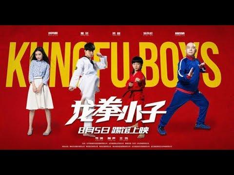 Download Kungfu Boys 2016 | Sub Indo Keren Abis guys