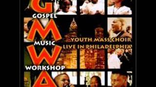 GMWA Youth Mass Choir - His Name Is Wonderful